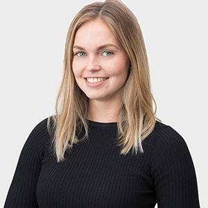Marit Sales Advisor