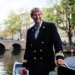 Skipper pentecost
