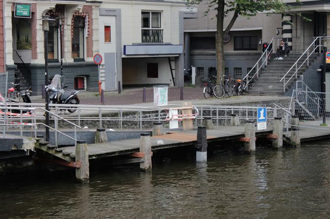 holland casino amsterdam lido club