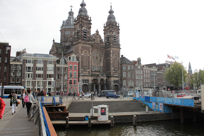 Location CS - Sint Nicolaaskerk